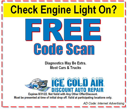 Coupons – Coupon Disclaimers